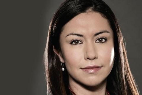 Margarita Chamorro (MBA'19)