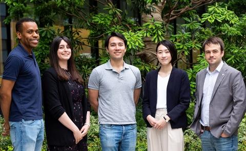 MBA Japan