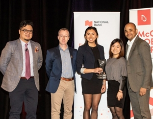 Meet the 2018 Food and Agribusiness Convergent Innovation Prize Winner