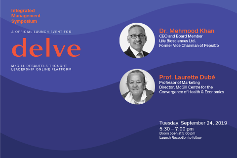 Lifelong Wellness: Product innovation and multisystemic approaches to aging