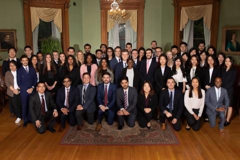 Celebrating 10 years at Desautels Capital Management