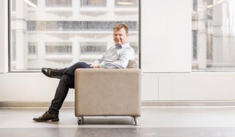 Jan Ericsson, Academic Director