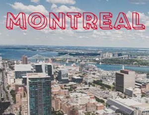 Desautels Montreal Guide
