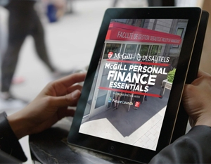 McGill Personal Finance Essentials