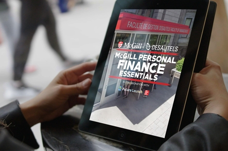 McGill Personal Finance Essentials