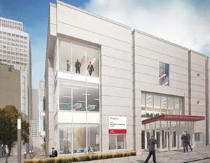 Donald E. Armstrong Building