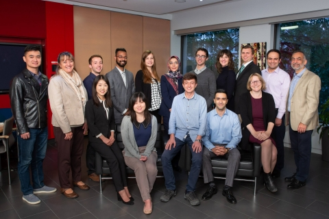 PhD Program in Management | Desautels Faculty of Management - McGill