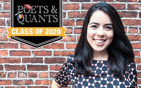 Meet The MBA Class Of 2020: Profiles in Courage