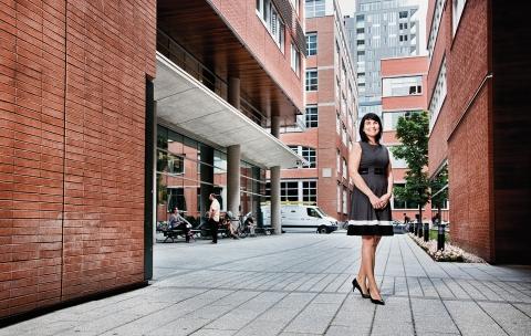 Tsvetelina Malcheva, MBA'16