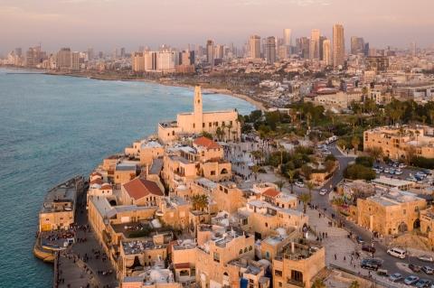 Israel Study Trip
