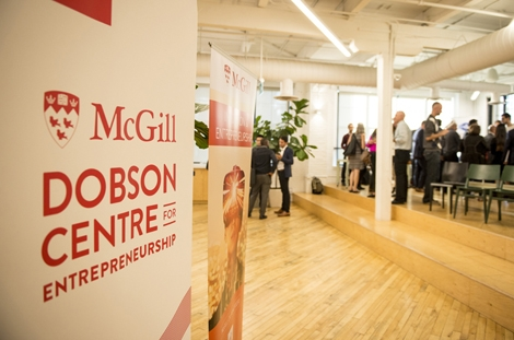 McGill Dobson Centre ranked among world's top incubation programs