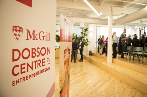 Dobson Centre sits among world's best university business incubators