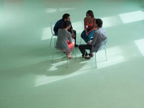 McGill University Wellness Hub