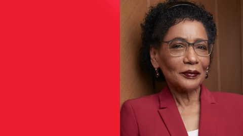Professor Yolande E. Chan appointed new Dean of the Desautels Faculty of Management