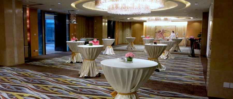Shanghai Alumni Reception