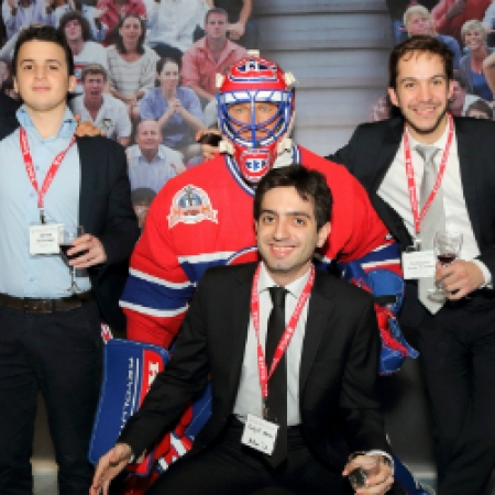 Montreal Alumni Networking Reception