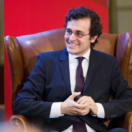 Sebastien Betermier, Assistant Professor of Finance, Desautels Faculty of Management, McGill University