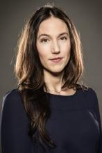 Emmanuelle Vaast