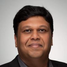Arvind Karunakaran