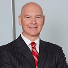 David J Stenason