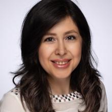 Hanieh Mohammadi