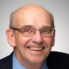 Jan J Jorgensen