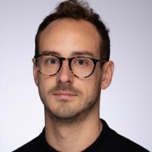 Jean-Sebastien Matte