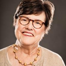 Margaret Graham
