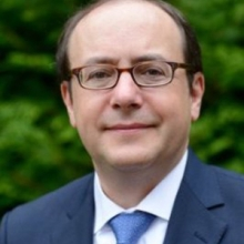 Mark Taborsky