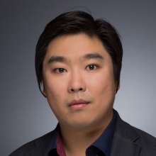 Peter (Seung Hwan) Oh