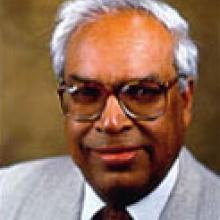 Rabindra Kanungo