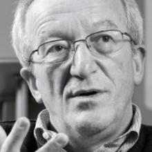Reuven Brenner