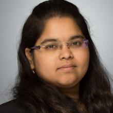 Sai Soundarya Gorthi