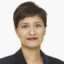 Samira Sakhia