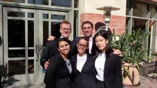 USC Marshall Global Consulting Challenge