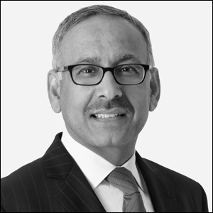 Dr. Mehmood Khan, CEO and Board Member of Life Biosciences Ltd. and former Vice Chairman of PepsiCo