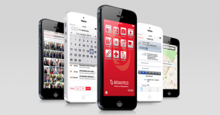 Desautels Faculty of Management launches App for iOS and Android