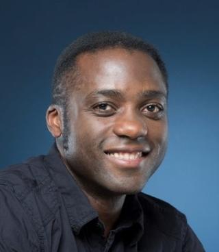 Wemba Opota, National Technology Strategist at Microsoft