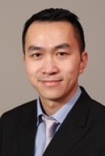 Desmond Tsang