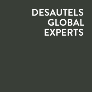 Desautels Global Experts