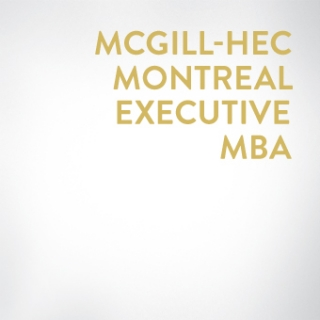 McGill-HEC Montreal Executive MBA