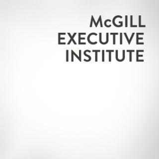 McGill Executive Institute