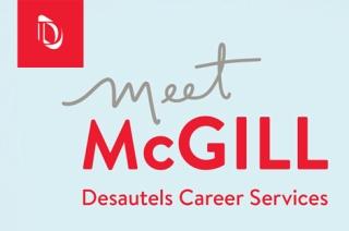 Meet McGill Toronto Trip