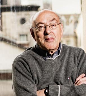 Henry Mintzberg, IMHL Director