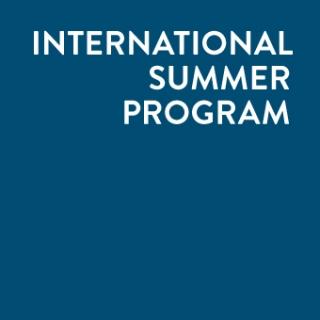 International Summer Program