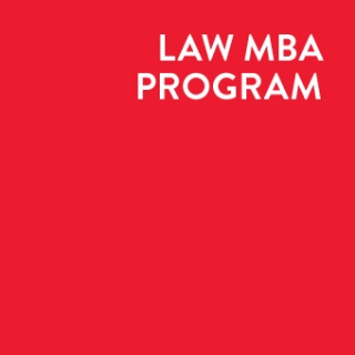 LAW MBA Program