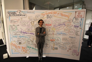 London Alumni CEO Speaker Series