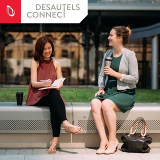 Join the DesautelsConnect Hub now!