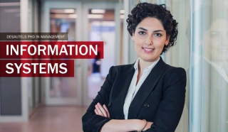PhD specialization in Information Systems