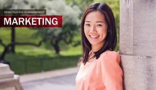Phd marketing online